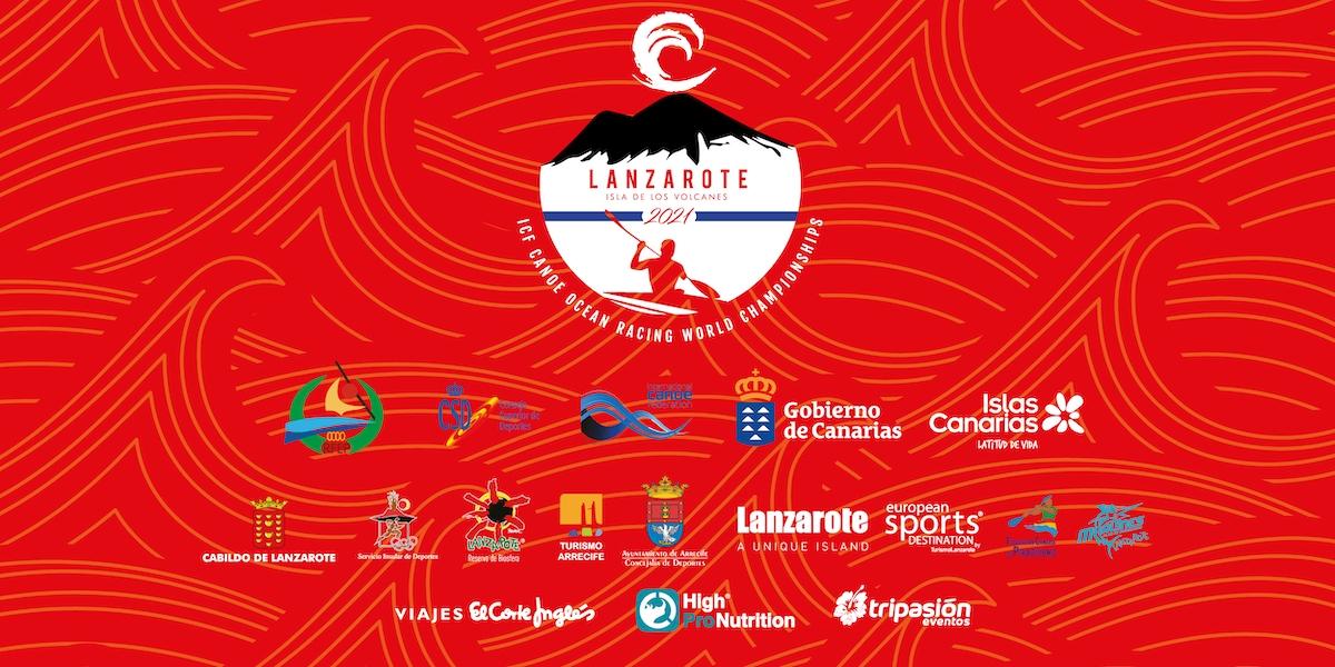 Registration - 2021 ICF MASTERS CANOE OCEAN RACING WORLD CHAMPIONSHIPS